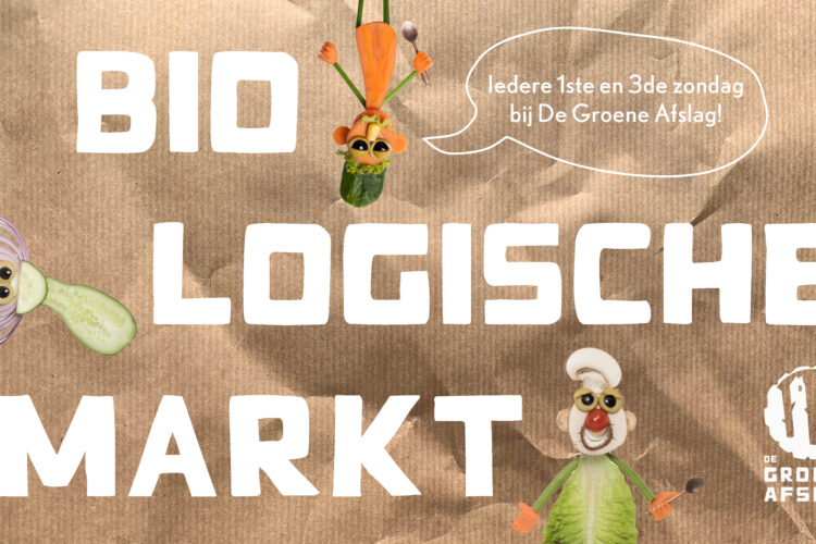 Biologische markt