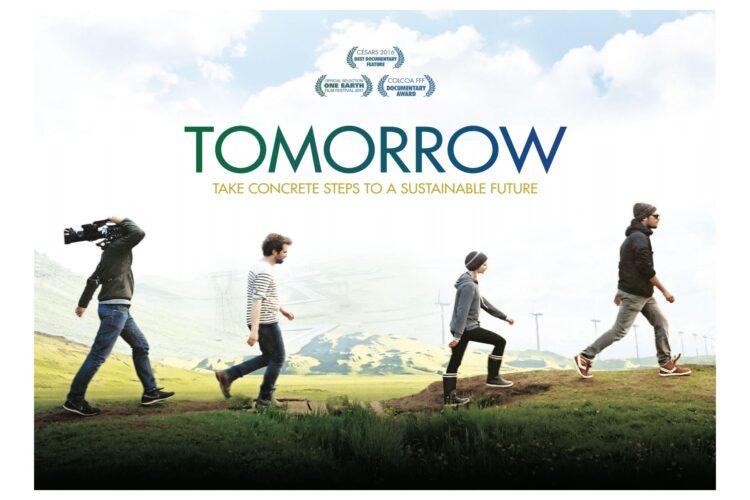 Filmvertoning Tomorrow