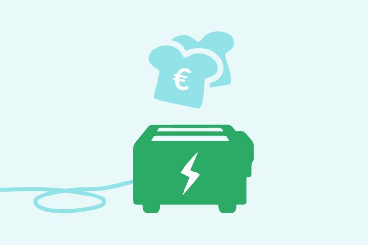 Energie-armoede in Hilversum; een energie-café op 1 juli