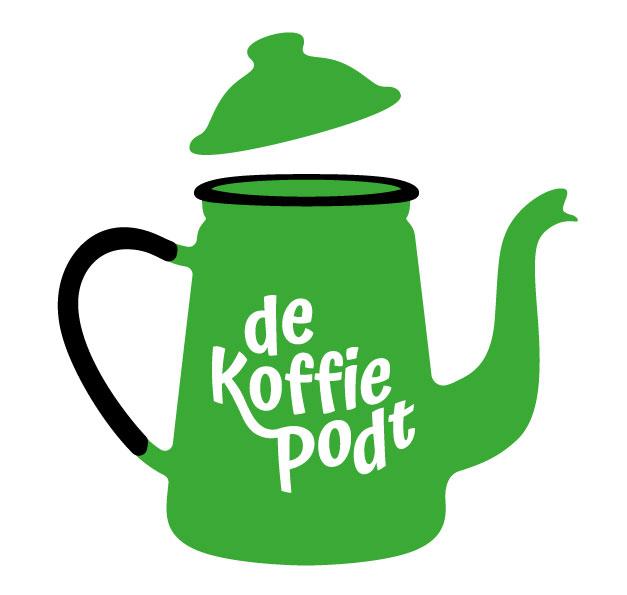 De Koffiepodt